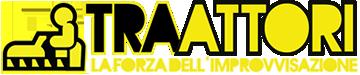 Logo TRAATTORI